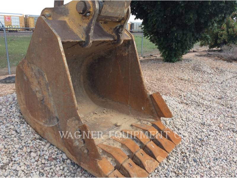 JOHN DEERE ESCAVATORI CINGOLATI 350G LC equipment  photo 10