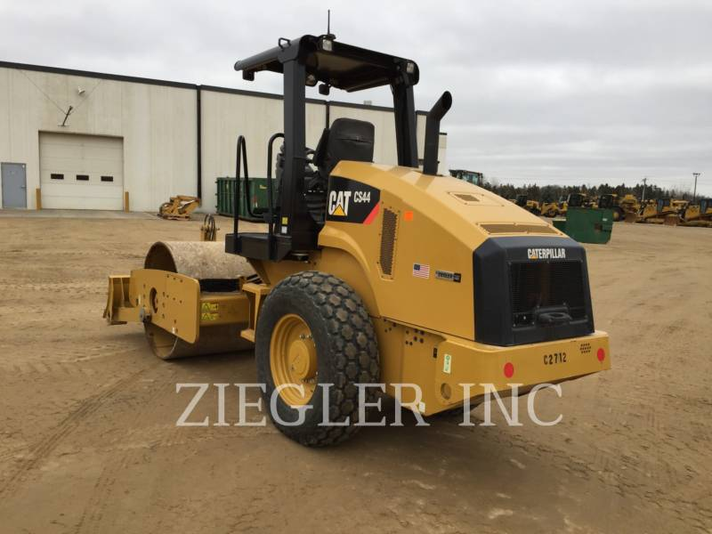 CATERPILLAR WALCE CS44 equipment  photo 2