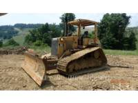 CATERPILLAR TRACTOREN OP RUPSBANDEN D4HIILGP equipment  photo 1