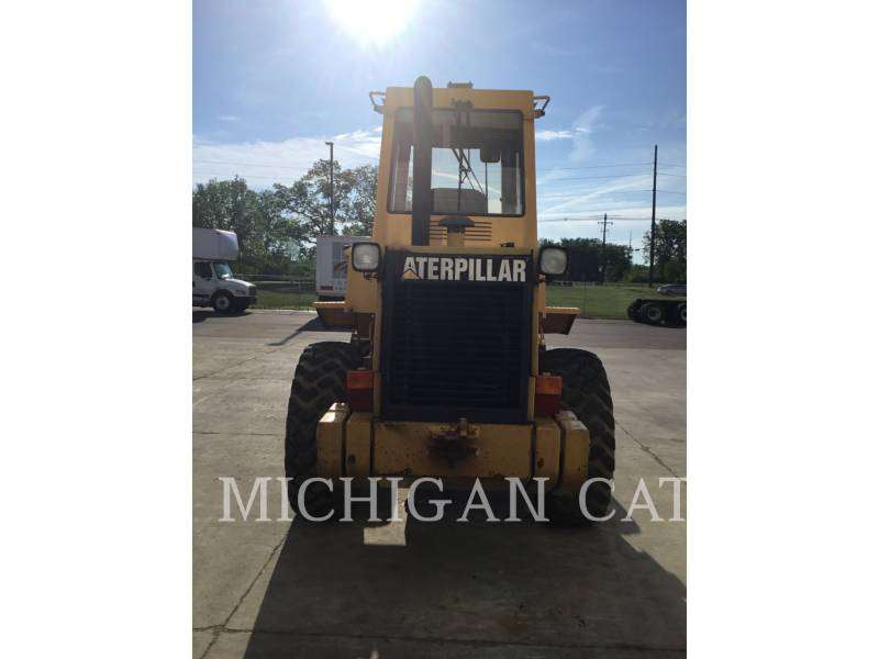 CATERPILLAR WHEEL LOADERS/INTEGRATED TOOLCARRIERS IT12F equipment  photo 15