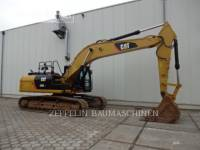 CATERPILLAR TRACK EXCAVATORS 329D2L equipment  photo 8