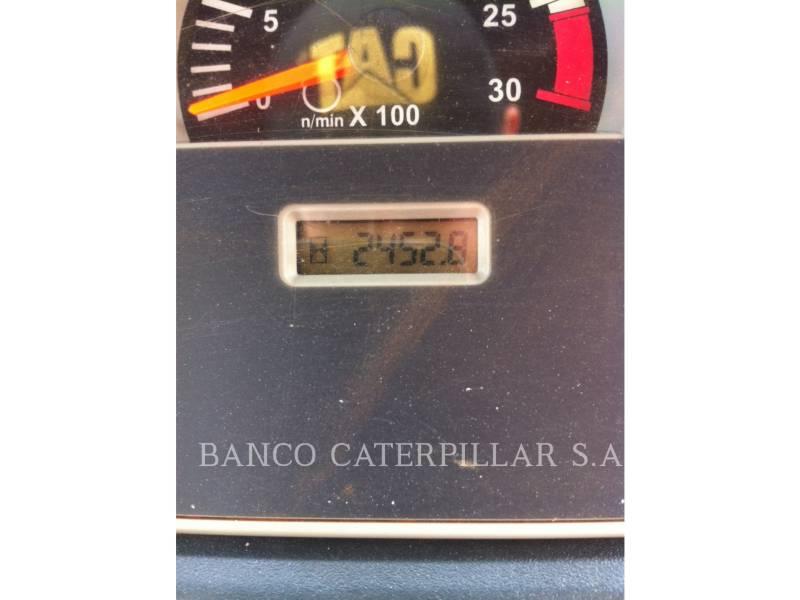 CATERPILLAR CHARGEUSES-PELLETEUSES 416EST equipment  photo 5