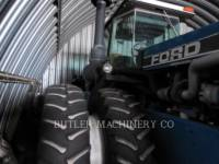 Equipment photo FORD 846 AG TRACTORS 1