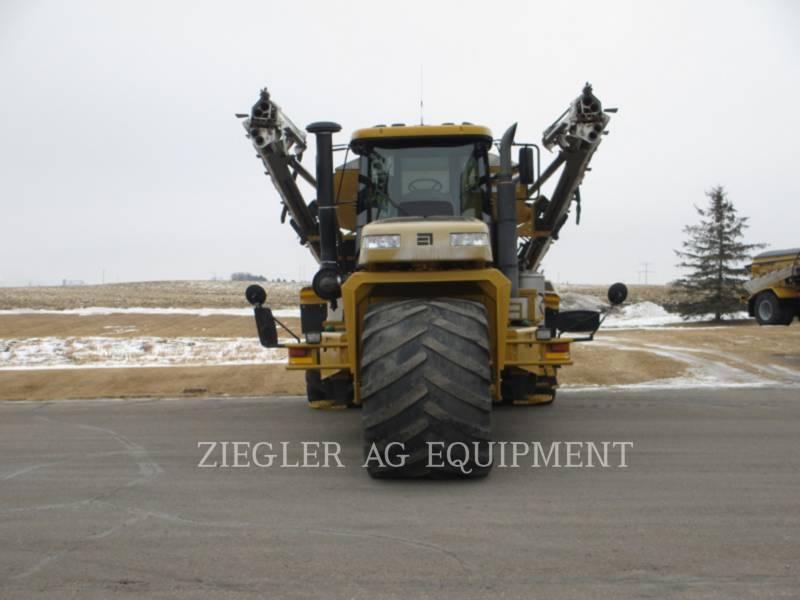 AG-CHEM Flotadores 8103 equipment  photo 3
