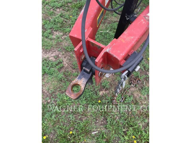CASE AG TILLAGE EQUIPMENT 5310 equipment  photo 5