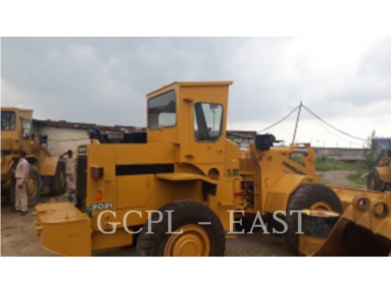 CATERPILLAR PALE GOMMATE/PALE GOMMATE MULTIUSO 2021Z equipment  photo 4