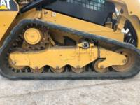 CATERPILLAR DELTALADER 259 D equipment  photo 11