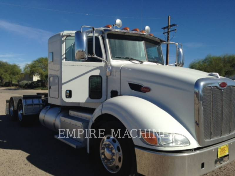 PETERBILT AUTRES 384 equipment  photo 1