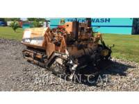 LEE-BOY ASPHALT PAVERS L8000 equipment  photo 3