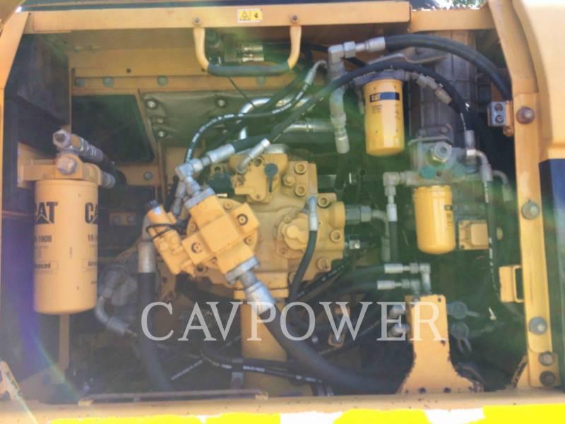 CATERPILLAR EXCAVADORAS DE CADENAS 336DL equipment  photo 8