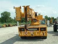 BRODERSON CRANE GRU IC250-C3 equipment  photo 8