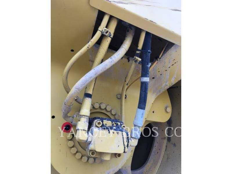CATERPILLAR COMPACTADORES CB-564D equipment  photo 11