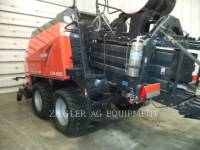 KUHN MATERIELS AGRICOLES POUR LE FOIN LSB890 equipment  photo 7