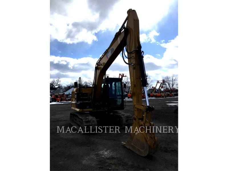 CATERPILLAR RUPSGRAAFMACHINES 312EL equipment  photo 2