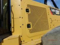 CATERPILLAR 林業 - スキッダ 535D equipment  photo 16