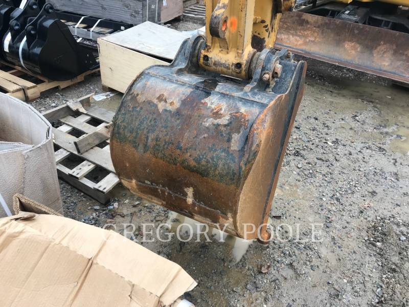 CATERPILLAR KETTEN-HYDRAULIKBAGGER 308E2 CR equipment  photo 13