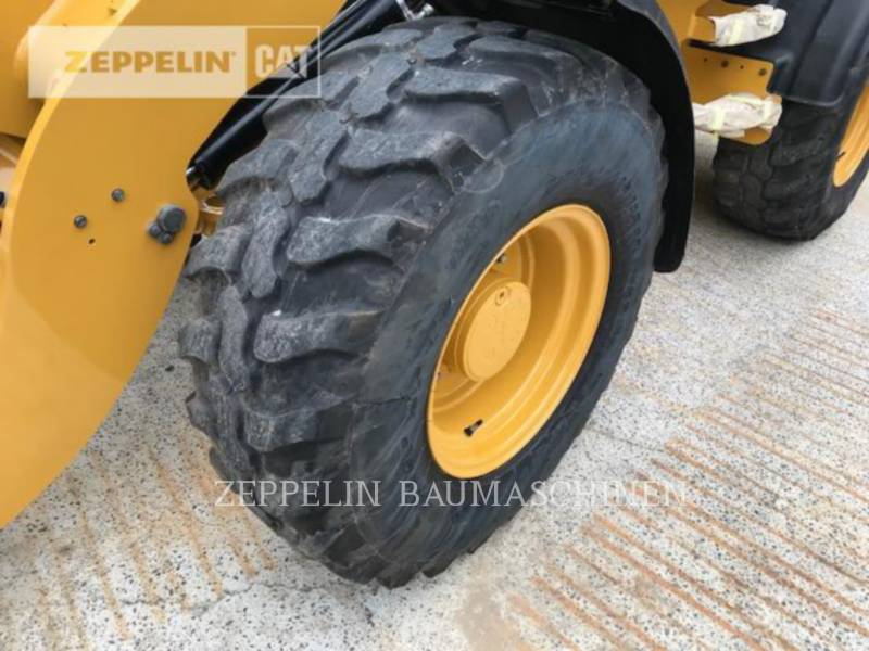 CATERPILLAR WHEEL LOADERS/INTEGRATED TOOLCARRIERS 908H2 equipment  photo 9