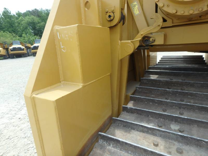Caterpillar UTILAJE DE INSTALAT CONDUCTE PL61 equipment  photo 8