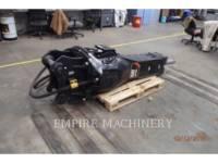 CATERPILLAR  HAMMER H115ES equipment  photo 2