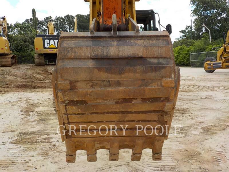 JOHN DEERE ESCAVADEIRAS 200C LC equipment  photo 21