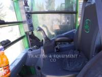 JOHN DEERE FOREST MACHINE 759J equipment  photo 11