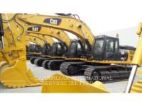 CATERPILLAR TRACK EXCAVATORS 336D2L equipment  photo 1