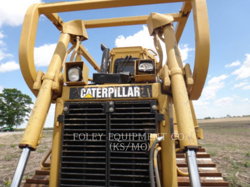 CATERPILLAR TRACTORES DE CADENAS D6HIIXL equipment  photo 10