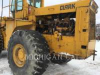 MICHIGAN CHARGEURS SUR PNEUS/CHARGEURS INDUSTRIELS 175B-C equipment  photo 17