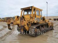 CATERPILLAR KETTENDOZER D7F equipment  photo 4