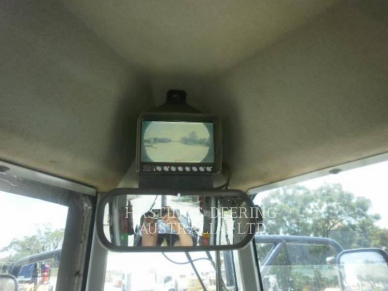 CATERPILLAR 鉱業用モータ・グレーダ 16M equipment  photo 16