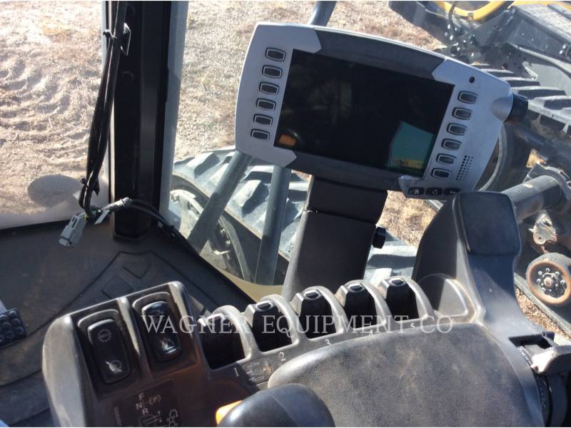 AGCO TRACTEURS AGRICOLES MT765C-UW equipment  photo 14