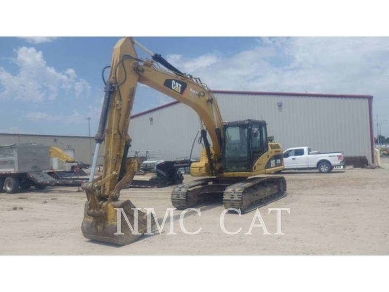 CATERPILLAR PELLES SUR CHAINES 315DL equipment  photo 1