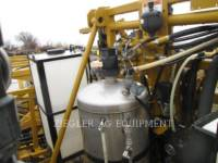 AG-CHEM PULVERIZADOR SS1074 equipment  photo 7
