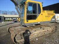 VOLVO CONSTRUCTION EQUIPMENT PELLES SUR CHAINES EC240BLC equipment  photo 3