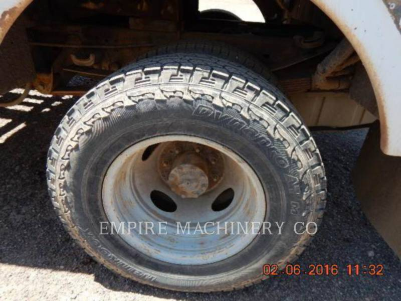 FORD / NEW HOLLAND MISCELLANEOUS / OTHER EQUIPMENT F350 BU TR equipment  photo 11