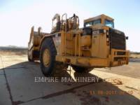 CATERPILLAR WHEEL TRACTOR SCRAPERS 631G equipment  photo 1
