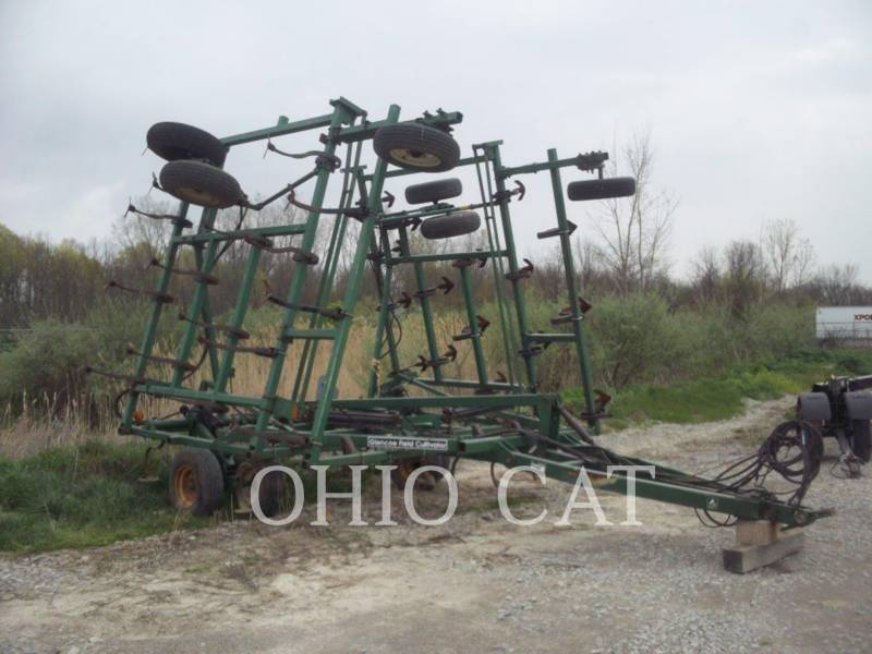 AGCO AG TILLAGE EQUIPMENT 3550 equipment  photo 8
