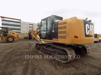 CATERPILLAR TRACK EXCAVATORS 316EL    P equipment  photo 3