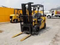Equipment photo CATERPILLAR LIFT TRUCKS 2P60004-GL EMPILHADEIRAS 1
