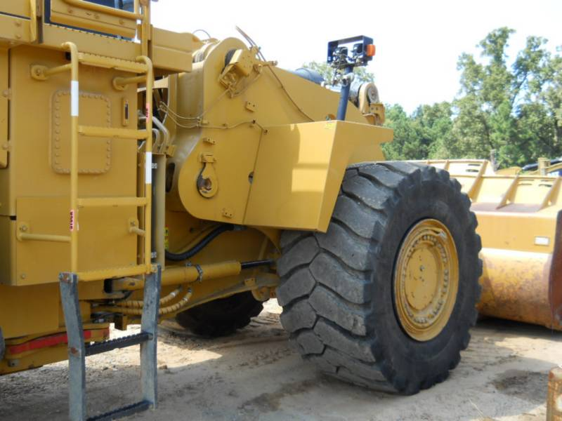 CATERPILLAR WHEEL LOADERS/INTEGRATED TOOLCARRIERS 988K equipment  photo 10