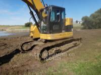 Caterpillar EXCAVATOARE PE ŞENILE 321DLCR equipment  photo 1