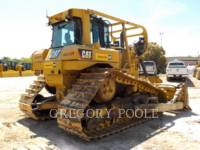 CATERPILLAR TRACK TYPE TRACTORS D6T equipment  photo 11