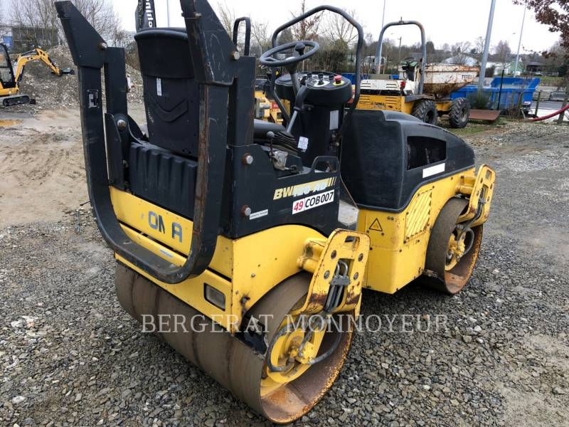 ABG - ASSOCIATION GROUP COMPACTEURS BW120 equipment  photo 11