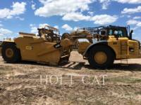 Equipment photo CATERPILLAR 623K SCRAPER PER TRATTORI GOMMATI 1