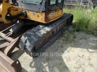 JOHN DEERE KETTEN-HYDRAULIKBAGGER 50D equipment  photo 6