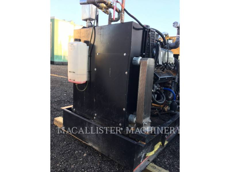 OLYMPIAN STATIONARY GENERATOR SETS G100F3 equipment  photo 12
