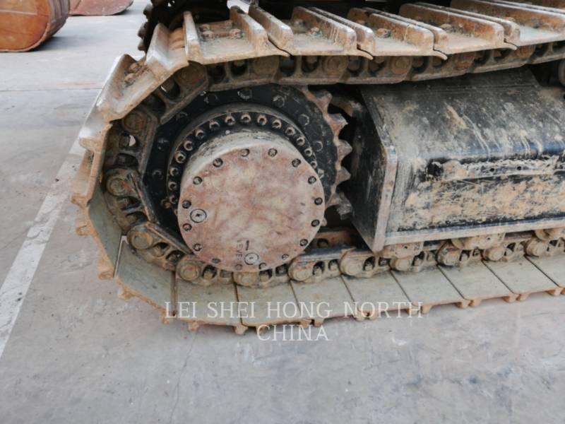 CATERPILLAR TRACK EXCAVATORS 336D2 equipment  photo 5
