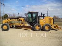 Equipment photo CATERPILLAR 140M2 GOV NIVELEUSES 1