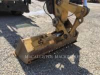 CATERPILLAR EXCAVADORAS DE RUEDAS M316D equipment  photo 11