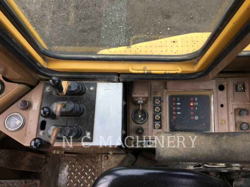 CATERPILLAR RADLADER/INDUSTRIE-RADLADER IT28B equipment  photo 16